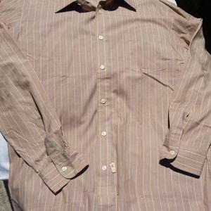 Vintage Yves saint Laurent dress shirt